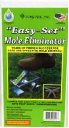 Easy Set Mole Trap4