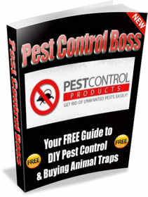 Pest Control Buyers Guide