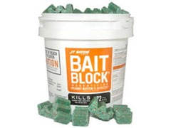 JT Eaton Bait Block Rodenticide Anticoagulant