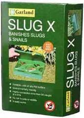 Slug X trap